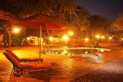Angasii Game Lodge