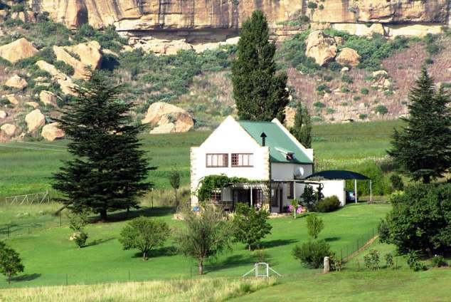 Rehoboth Lodge Clarens Accommodation Clarens Self
