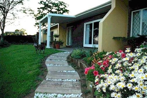 Durban area guesthouses accommodation for Bed and breakfast area riservata
