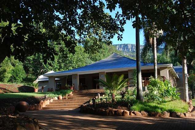 Louis Trichardt Accommodation Bed And Breakfast