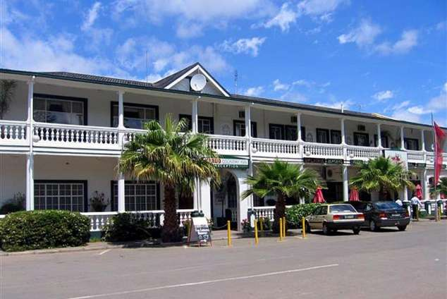 Karoo Country Inn Middelburg Eastern Cape Accommodation