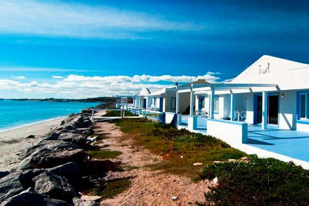 Langebaan Beach House Langebaan