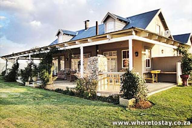 Claridge House Clarens Accommodation Clarens Self