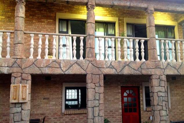 The Ridge Bed And Breakfast Mthatha Contact Details