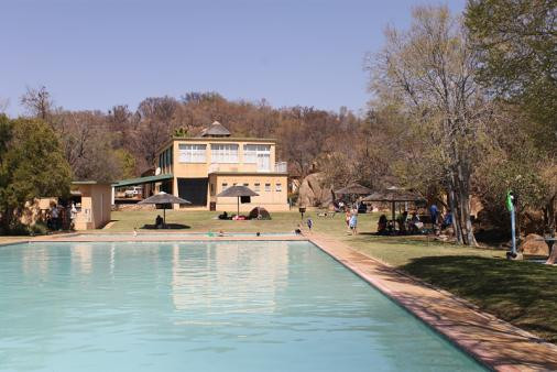 Mokopane South Africa  City new picture : ... Resort in Mokopane Potgietersrus , Capricorn, Limpopo, South Africa