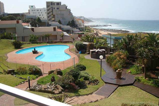 1/12 - Self catering apartment accommodation in Ballito - 104 The Boulders on Ballito