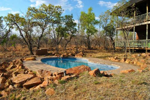 View of 25 Cyferfontein Mabalingwe