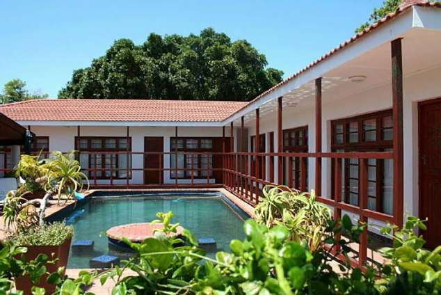 5 third avenue guesthouse walmer accommodation walmer bed breakfast accommodation - Port elizabeth airport address ...