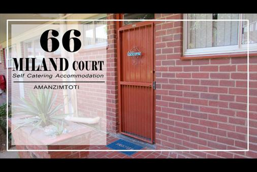 1/10 - Miland Court Welcome