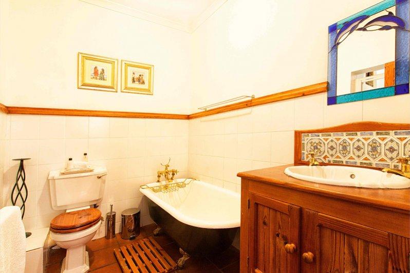 Orca Bathroom