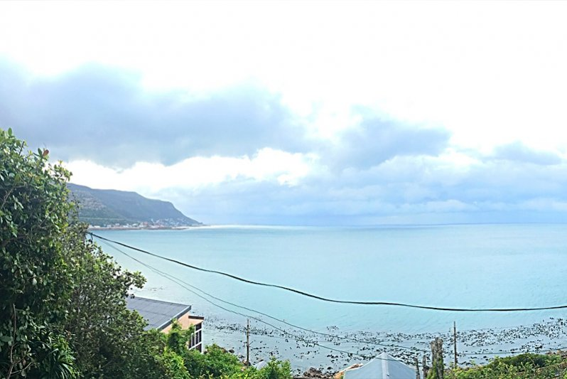 Beluga Balcony View