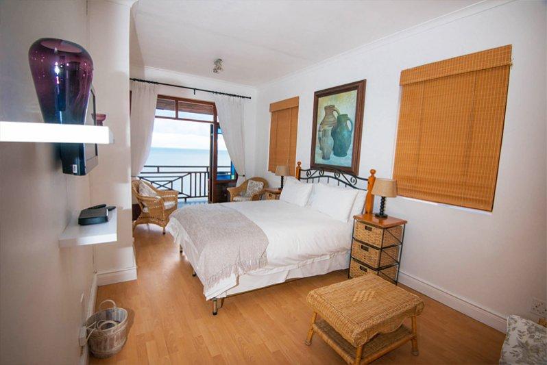 Dolphin Bedroom 1