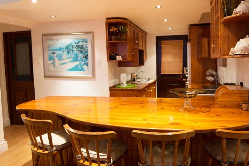 Beluga Kitchen