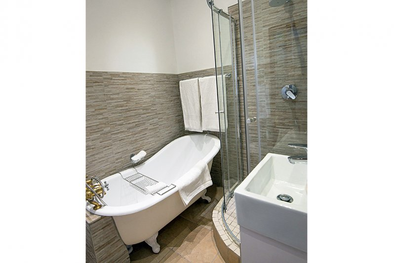 Beluga Bathroom