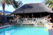 Aan Die Oewer Bed & Breakfast