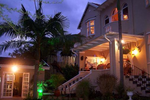 1/16 - Acorn Bed & Breakfast in Durban - Bed & Breakfast Accommodation in Berea, Durban