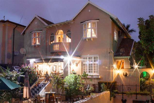 Acorn Bed And Breakfast Durban