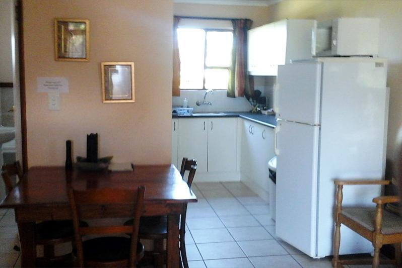 Kitchen of Flat