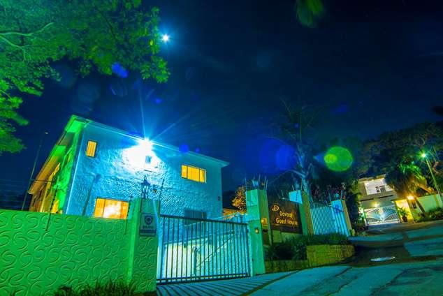 1/11 - Davaar Guest House Street View