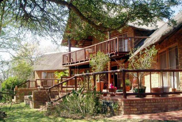 1/26 - Beautiful Alegria!!!! - Self Catering House Accommodation in Marloth Park, Kruger Park Area