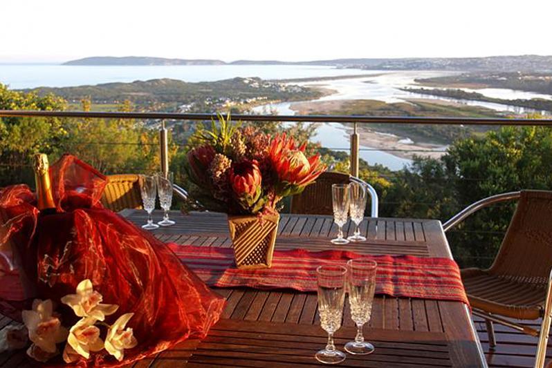 View from Keursee 1 (Ocean view)