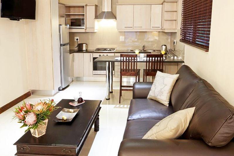 Open living area Keursee 4