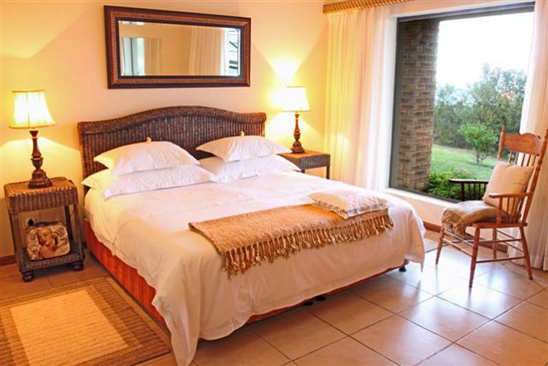 Main bedroom Keursee 1