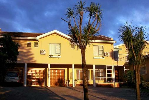 1/8 - Bed & Breakfast accommodation in King William's Town