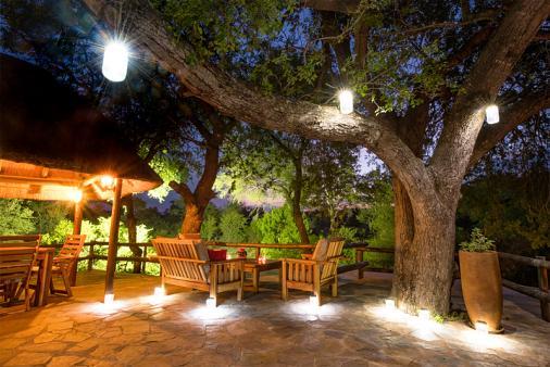 1/20 - terrace by night
