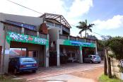 Ansteys Beach Self Catering Apartments