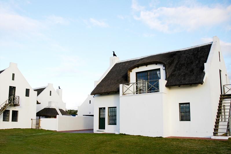 Large cottages