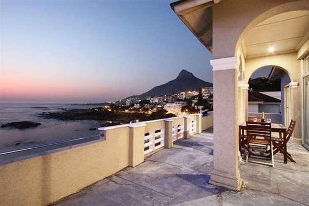 1/13 - Panoramic Sea Views - all apartments