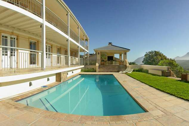 1/11 - Guest House, Gazebo and Panoramic Views