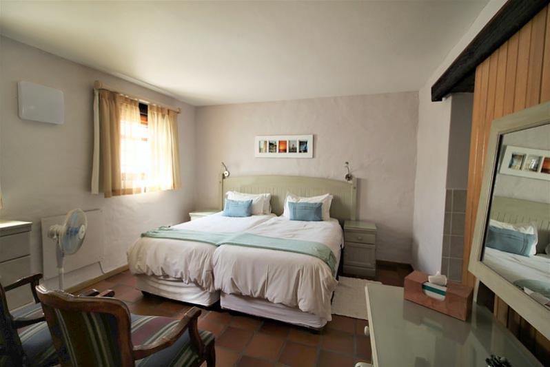 Villa Second Bedroom