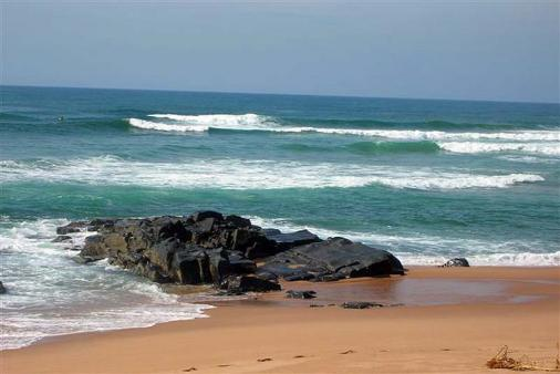 1/24 - Black Rock - Rustic Self Catering Accommodation in Zinkwazi Beach, North Coast