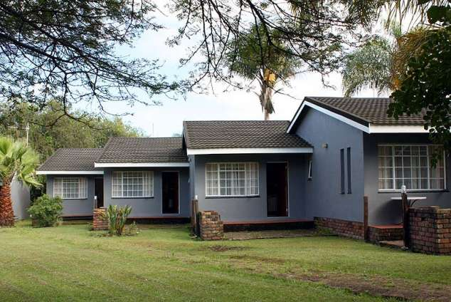 1/8 - Overview - Self Catering Accommodation in Graskop, Mpumalanga