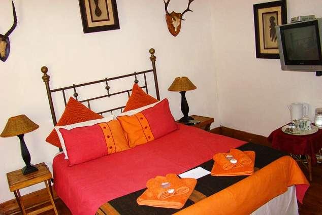 1/7 - Bed & Breakfast Accommodation in Berea, Durban