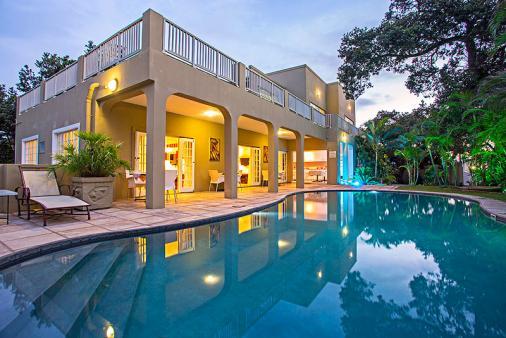 1/14 - Bed & Breakfast Accommodation in La Lucia