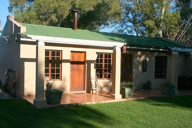 1/25 - Cedarberg Guest Farm - Cedarville Self Catering accommodation
