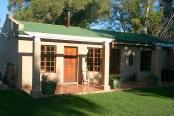 Cedarberg Guest Farm
