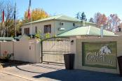 Celtis Country Lodge