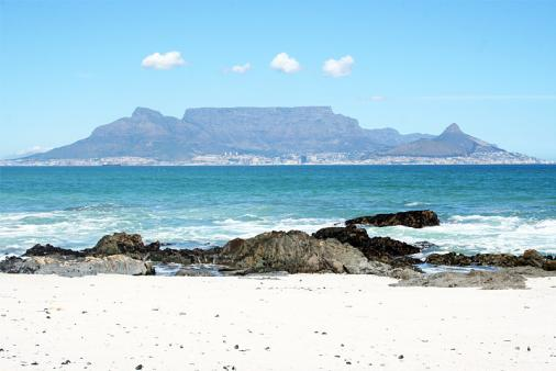 1/12 - Table Mountain