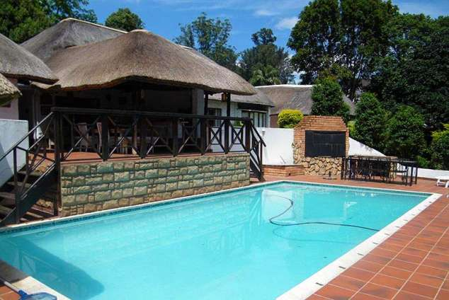 1/8 - Croeso - Bed & Breakfast accommodation in Kloof