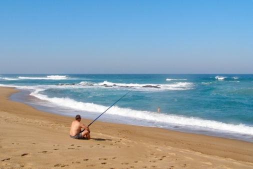 1/27 - Our Beach