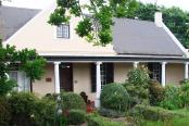 Die Waenhuis Guest House