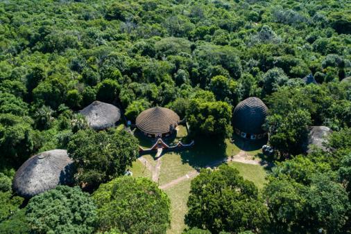 1/35 - Gooderson DumaZulu Lodge - Game Reserve Accommodation in Hluhluwe