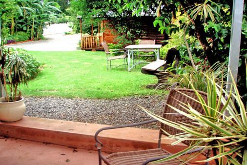 1/8 - Duvet & Crumpets - Self Catering Accommodation in Wembley, Pietermaritzburg