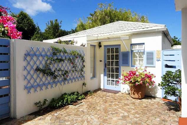 1/12 - Garden cottage