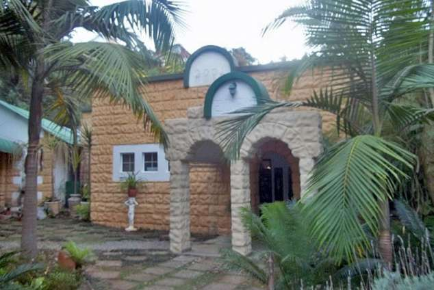 1/12 - Eden Guest House - Guest House Accommodation in Mbabane, Swaziland
