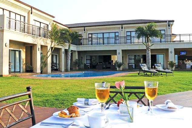 Fairway Guest House Durban North Accommodation Durban
